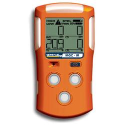 Portable gas detectors from SUPER SUPPLIES COMPANY LLC