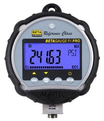 Digital Pressure Gauge from SUPER SUPPLIES COMPANY LLC