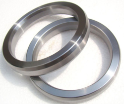 Rings Type Joint Gaskets RX , BX , R from PETROMET FLANGE INC.