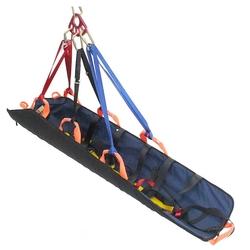 Traverse Rescue stretcher