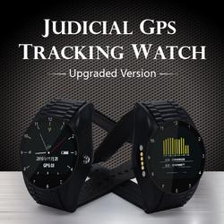 RuiYi Alzheimer/Prisoner /Judicial Anti Dismantle Watch, 4G GPS Watch