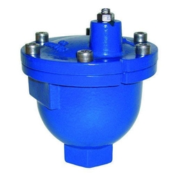 Air Valve from PETROMET FLANGE INC.