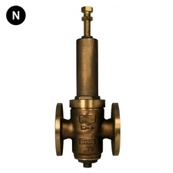 Pressure Reducing Valve from PETROMET FLANGE INC.