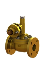 Blow Down Valve from PETROMET FLANGE INC.