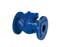 Non Return Valve from PETROMET FLANGE INC.