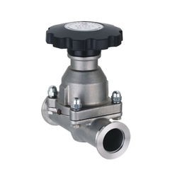 Diaphragm Valve from PETROMET FLANGE INC.