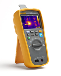 FLUKE 279FC Full-featured Digital Multimeter w ...