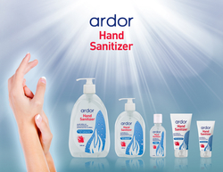 Sanitizer Supplier in UAE