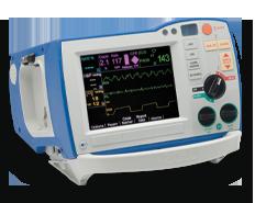 Zoll R Series Defibrillator/Monitor