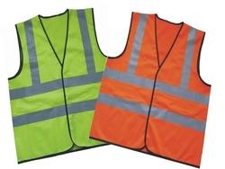 Reflective Safety Vest from AL KAHF GENERAL TRADING LLC