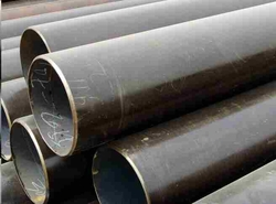 "SEAMLESS PIPE SCH-80 2"" X 6 METER  from GULF SAFETY EQUIPS TRADING LLC"