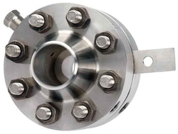ibr Orifice Flanges from PETROMET FLANGE INC.