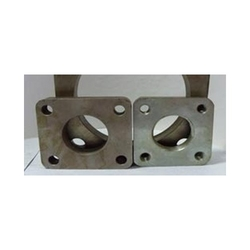 Square Flanges from PETROMET FLANGE INC.