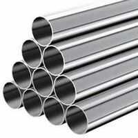 Inconel 600 Pipes And Tubes from RAMANI STEEL, INDIA