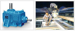 COOLING TOWER GEAR BOX from TOWER TECH COOLING SYSTEMS PVT. LTD.