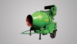 Concrete Mixer supplier in UAE from LITTLE MARY GENERAL TRADING LLC