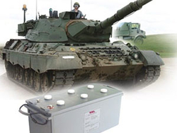 Armored Battery Supplier In UAE  from LITTLE MARY GENERAL TRADING LLC