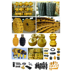 Heavy Machinery Parts and Attachment Suppliers In UAE  from LITTLE MARY GENERAL TRADING LLC