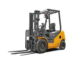 Forklift Supplier in UAE