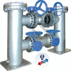 Strainer Supplier In UAE from LITTLE MARY GENERAL TRADING LLC