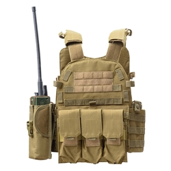 Tactical Gear Suppliers In UAE