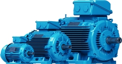 Electric Motors And Parts Supplier In UAE  from LITTLE MARY GENERAL TRADING LLC