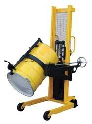 DRUM LIFTING EQUIPMENT COMPONENTS AND ACCESSRIES S ...