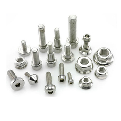 Hastelloy Fasteners from VENUS PIPE AND TUBES