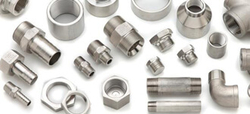Inconel Socketweld Fittings from VENUS PIPE AND TUBES