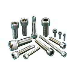 Inconel Fasteners from VENUS PIPE AND TUBES