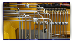Seamless Instrumentation Tubes from LUPIN STEELS INC