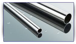 Stainless Steel Welded Tubes from LUPIN STEELS INC