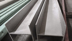 Stainless Steel Beams from LUPIN STEELS INC