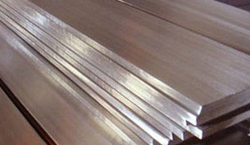 STAINLESS STEEL FLATS BARS from LUPIN STEELS INC
