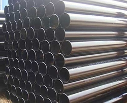 CARBON STEEL LINED PIPE from LUPIN STEELS INC