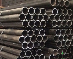 ALLOY STEEL BOILER TUBES from LUPIN STEELS INC