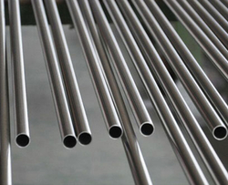 SANITARY STAINLESS STEEL TUBING from LUPIN STEELS INC