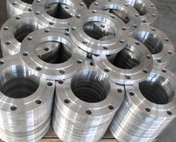 ASTM A182 Alloy Steel Forged Flanges from LUPIN STEELS INC