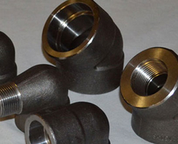 ASTM A350 LF2 Forged Fittings