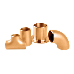 Cupro Nickel Buttweld Fittings from VENUS PIPE AND TUBES