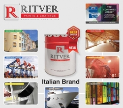 All Types of Industrial Paints from GOODS EXIM INTERNATIONAL