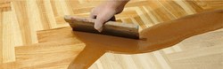 NC PUTTY Clear for Wood from GOODS EXIM INTERNATIONAL