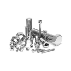 Nickel Alloy Fasteners from VENUS PIPE AND TUBES