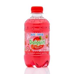SOFT DRINK Daiquiri Strawberry 0.33L PET, sparklin ...