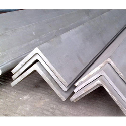 Stainless Steel Angles from VENUS PIPE AND TUBES