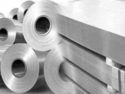 Aluminium Plates, Sheets & Coil
