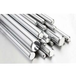 Aluminium Bar & Rods
