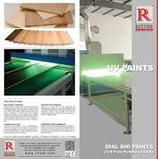 PU TOPCOAT CLEAR  Paints from GOODS EXIM INTERNATIONAL