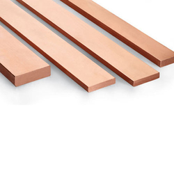 Copper Flat  from PRIME STEEL CORPORATION