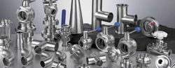 STAINLESS STEEL STOCKISTS from PRIME STEEL CORPORATION